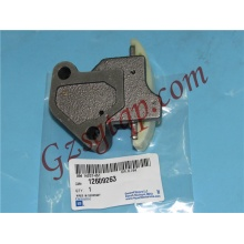 Auto parts Belt tensioner for Chevrolet/Buick/Cadillac OEM 12609263/正是链顶