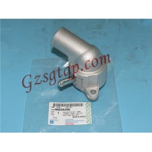 pipe elbow steel elbow water flange chiller/ 220v plug-in thermostat housing 96835286 for high demand auto parts