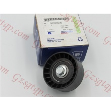 Hengney/Timing Belt Tensioner Pulley/过渡轮96103222/96350526 For DAEWOO
